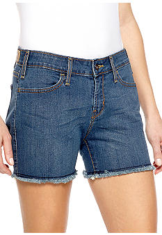 Levi's Cut Off Short