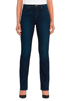 Levi's® 512 Perfectly Slimming Straight Leg Jean