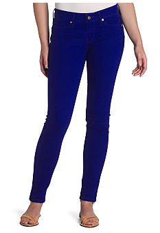 Levi's Solid Mariner Blue Legging