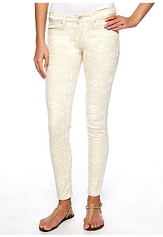 Levi's Snow Print Leggings