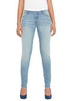 Levi's® Mid Rise Skinny Jean