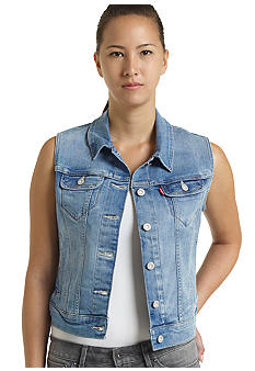 Levi's Honestly Worn Vest