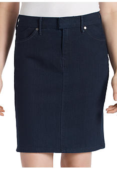 Levi's Tailored Pencil Skirt