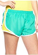 Derek Heart Runner Short