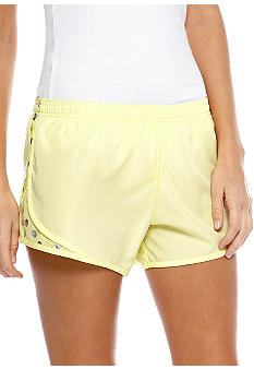 Planet Gold Runner Short Foil
