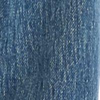 Jackets for Women: Jean: Interstellar Bandolino Button Front Jean Jacket