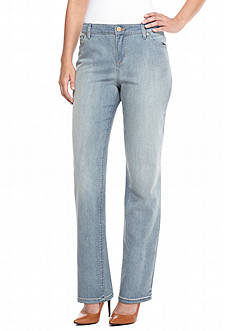 Bandolino Mandie Perfect Fit Jeans