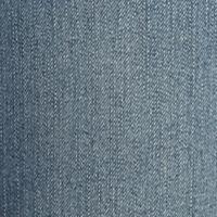 Womens Jeans: Delta Bandolino Carina Slim Flare Jeans
