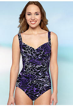 Miraclesuit Static Tank One Piece