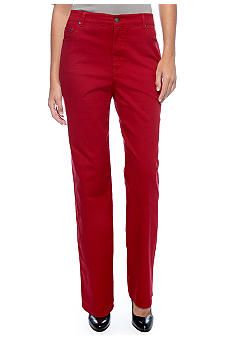 Kim Rogers Five Pocket Easy Fit Jean