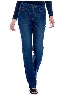 Lee&reg Platinum Naturally Slimming Garrett Straight Leg Jean