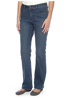 Lee&reg Platinum Naturally Slimming Kenzo Bootcut Jean