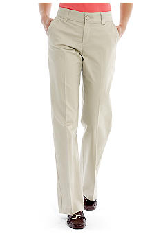 Lee&reg Platinum No Gap Twill Trouser