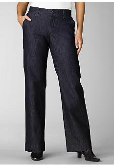 Lee&reg Platinum Petite Gap Free Monaco Trouser