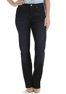 Lee&reg Platinum Comfort Fit Nellie Barely Boot Jeans