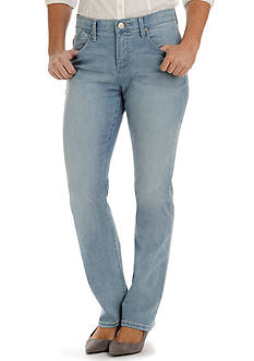 Lee&reg Platinum Petite Comfort Nellie Jeans