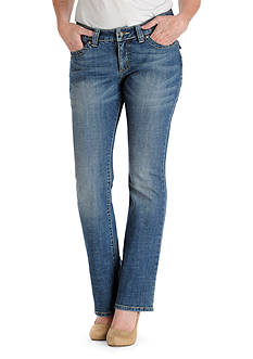 Lee&reg Platinum Secretly Slender Curvy Fit Bootcut Jean