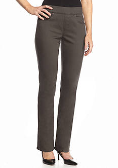 Lee&reg Platinum Natural Fit Evelyn Pull-on Pants