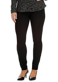 Lee&reg Platinum Petite Easy Fit Jada Leggings