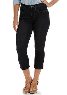 Lee&reg Platinum Petite Easy Fit Harmony Capris