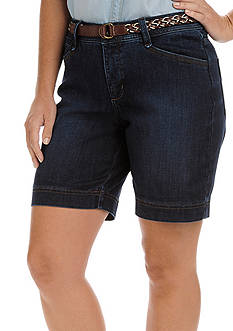 Lee&reg Platinum Georgia Classic Fit Shorts