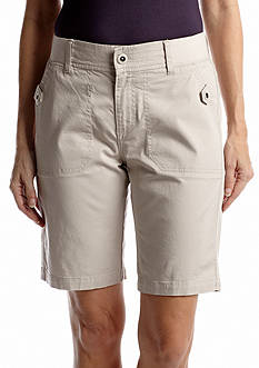 Lee&reg Platinum Easy Fit Bermuda Short