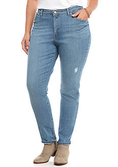 Plus Size Lee Platinum Ava Dream Jeans