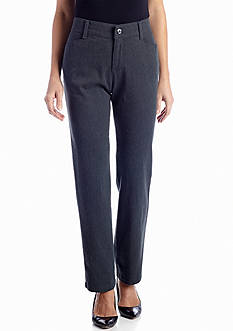 Lee&reg Platinum Relaxed Flat Front Casual Pant
