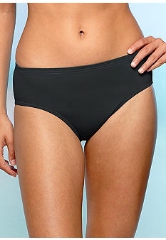 Calvin Klein Full Coverage Hipster Swim Bottom