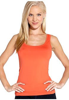Karen Kane Coral Reef Super Soft Tank Top