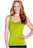 Karen Kane Electric Tide Super Soft Tank