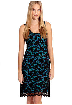 Karen Kane Cross Creek Kate Lace Dress