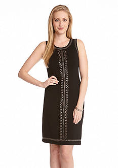 Karen Kane Isabel Studded Dress