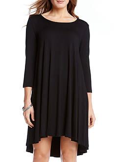 Karen Kane Maggie Trapeze Dress