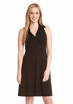 Karen Kane Las Palmas Erica Sleeveless Dress