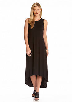 Karen Kane High Low Maxi Dress