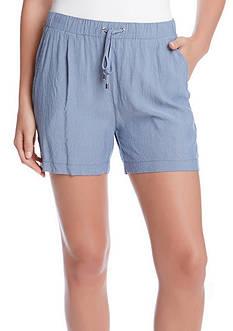 Karen Kane Drawstring Shorts
