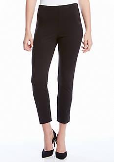 Karen Kane Twill Crop Pants