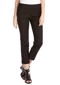 Karen Kane South Pacific Soft Stretch Capris