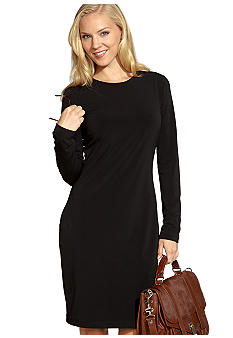 Karen Kane South Beach Wrinkle Free Travel Sheath Dress