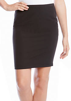 Karen Kane Classic Pencil Skirt