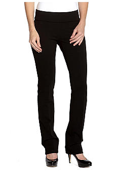 Karen Kane Structured Knit Pant