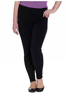 Karen Kane Plus Size Structured Legging