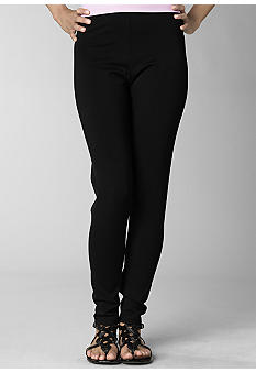 Karen Kane Structured Knit Legging
