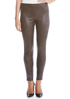 Karen Kane Faux Leather Pants