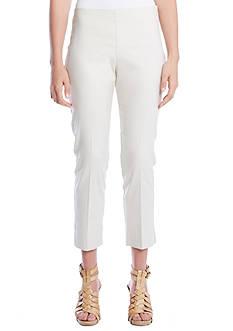 Karen Kane Cropped Pants