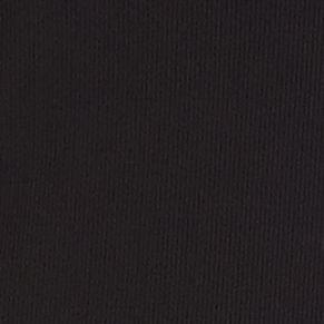 Karen Kane Women Sale: Black Karen Kane Long Sleeve Rib Tee
