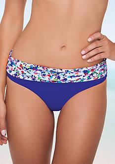 Profile by Gottex Beach Glass Belted Bikini