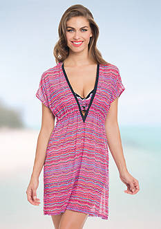 Profile by Gottex Rio Tunic Cover Up