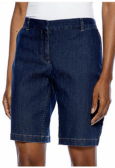 Madison Denim Bermuda Short